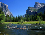 USA, United States, United States of America, California, Yosemite, Yosemite NP, Yosemite National Park, National Park, National Parks, river, rivers, merced river, el capitan, water, mountain, mountains, FF25,