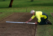Australia, sydney, nsw, new South Wales, centennial park, man, men, male, males, occupation, occupations, council, councils, council worker, council workers, gardener, gardeners, gardening, park, parks, centennial, lawn, lawns.