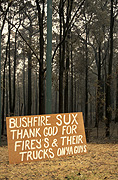 Australia, sign, signs, NSW, New South Wales, Sydney, natural, natural disaster, natural disasters, Fire, Fires, bushfire, bushfires, burnt, disaster, disasters, sydney bushfire, sydney bushfires.