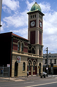 Australia, New South Wales, redfern, redfern post office, post office, post offices, communications, architecture.