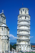Italy, Pisa, leaning tower, leaning tower of pisa, tower, towers, architecture, italian.