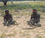 People, outdoors, Man, Men, Male, Males, aborigine, aborigines, aboriginal, aboriginals, indigenous, indigenous people, people, hunter, hunters, spear, spears, australia, outback, australian outback, outback australia, outdoors, south australia, sa.