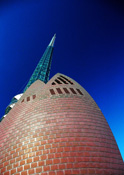 Australia, western australia, wa, perth, swan bells, swan bell tower, tower, towers, bell tower, bell towers, architecture, bell, bells, barrack street.