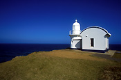 Architecture, Australia, New South Wales, Port Macquarie, Tacking Point, Tacking Point lighthouse, lighthouse, lighthouses, navigation, navigational aids, lightstation, lightstations, coast, coasts, coastline, coastlines, coastal.