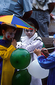 Australia, south australia, sa, adelaide, people, child, children, costume, costumes, parade, parades, festival, festivals, italian, italian festival, italian festivals, entertainment, balloon, balloons, facepainting, face painting, umbrella, umbrellas.