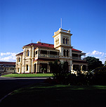 Australia, south australia, sa, architecture, glenelg, adelaide, college, colleges, sacred heart, sacred heart collect.
