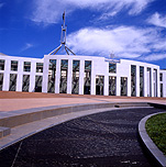 Australia, ACT, Australian Capital Territory, territory, territories, Canberra, great dividing range, cloud, clouds, DFF, DFFGOV, sky, skies, blue sky, blue skies, parliament house, parliament houses, parliament, government, flag, flags, australian flag, australian flags, water.