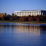 Australia, act, australian capital territory, Canberra, great dividing range, national library, library, libraries, water, lake, lakes, lake burley griffin, burley griffin, DFF, DFFEDUC, architecture.
