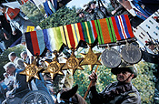 Medal, medals, world war two, world war II, WWII, WWII medal, WWII medals, war medal, war medals, navy medal, navy medals, ribbon, ribbons, bravery medal, bravery medals, bravery award, bravery awards, navy ribbon, navy ribbons, photo, photos, photograph, photographs.