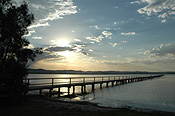 Australia, New South Wales, central coast, long jetty, jetty, jetties, pier, piers, tuggerah, tuggerah lake, tuggerah lakes, mood, mood scene, mood scenes.