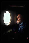 Australia, people, man, men, male, males, old man, old men, old people, elderly, elderly people, elderly man, elderly men, old, elderly, aged, aged people, beard, beards, ship, ships, shipping, vessel, vessels, transport, transportation, vehicle, vehicles, porthole, portholes.