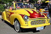 Australia, New South Wales, tweed heads, wintersun, wintersun festival, festival, festivals, show, shows, car show, car shows, morris minor, morris minors, convertible, convertibles, convertible car, convertible cars.