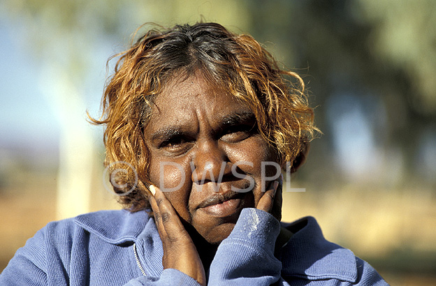 stock photo image: Australia, australian, people, aboriginal ...