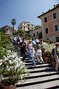 Europe, Italy, Italian, architecture, Rome, spanish, spanish steps, people, crowd, crowds, FF25,