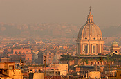 Europe, Italy, Italian, architecture, Rome, dome, domes, FF25,