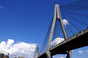 Australia, architecture, road, roads, sealed road, sealed roads, bridge, bridges, anzac, anzac bridge, sydney, nsw, new South Wales, Australia, CS34,