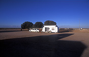 Australia, wa, western australia, nullarbor, nullarbor plain, nullarbor plains, car, cars, transport, transportation, vehicle, vehicles, caravan, caravans, shadow, shadows.