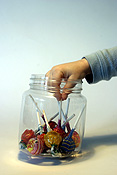 Food, Sweet, Sweets, candy, candies, child, children, hand, hands, jar, jars, glass, glass jar, glass jars, pj38,