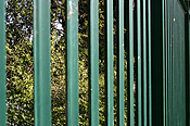 Fence, fences, iron, iron fence, iron fences, PJ38,