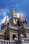 Asia, architecture, thailand, temple, temples, religion, religious building, religious buildings.