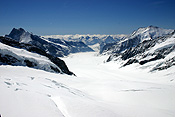 Europe, switzerland, swiss, alps, swiss alps, jungfrau, jungfrau region, mountain, mountains, glacier, glaciers, jungfrau glacier, snow, snow scene, snow scenes, winter, coldPH44,