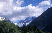 Pacific islands, new zealand, south island, alps, southern alps, cook, mount cook, mt cook.