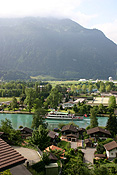 Europe, Switzerland, Swiss, Interlaken, river, rivers, aare, river aare, aare river, boat, boats, boating, paddlesteamer, paddlesteamers, water.