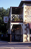 Australia, SA, South Australia, Hahndorf, German Arms Hotel, Architecture, balcony, balconies, Hotel, Hotels, Pub, pubs, adelaide, adelaide hills.